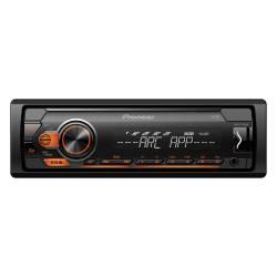 PIONEER MVH-S110UBA Radio samochodowe