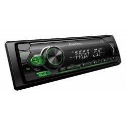 PIONEER MVH-S110UBG Radio samochodowe
