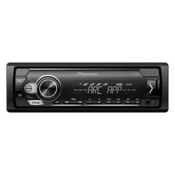PIONEER MVH-S110UBW Radio samochodowe