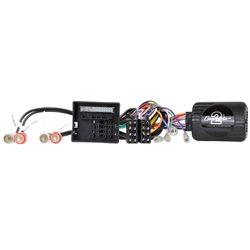 Interfejs Adapter do sterowania z kierownicy AUDI Connects2 CTSAD002.2