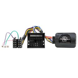 Interfejs Adapter do sterowania z kierownicy AUDI Connects2 CTSAD004.2