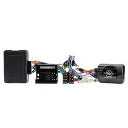 Interfejs Adapter do sterowania z kierownicy AUDI Connects2 CTSAD005.2