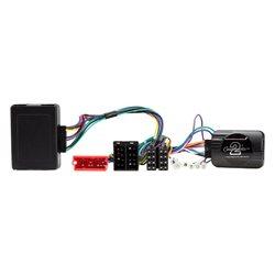 Interfejs Adapter do sterowania z kierownicy AUDI Connects2 CTSAD007.2