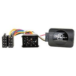 Interfejs Adapter do sterowania z kierownicy BMW Connects2 CTSBM003.2