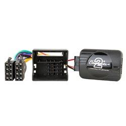 Interfejs Adapter do sterowania z kierownicy BMW Connects2 CTSBM004.2