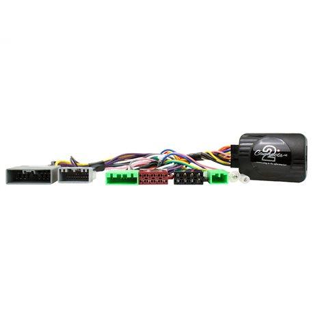 Interfejs Adapter do sterowania z kierownicy Honda Civic Hatchback CTSHO002