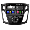GMS 9980 NAVIX FORD FOCUS 2012-2017 ANDROID 9.0