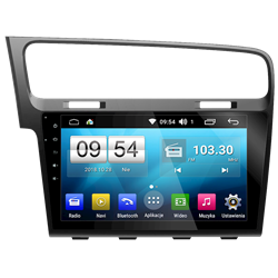 AMC 934 PRO VOLKSWAGEN GOLF 7 ANDROID 8