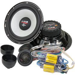 Audio System M-165 EVO2