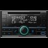 KENWOOD DPX-5200BT Radioodtwarzacz 2DIN Spotify Alexa