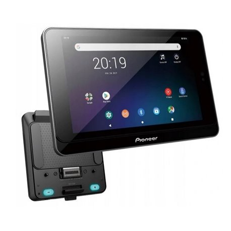 Pioneer SPH-8TAB-BT Tablet i Radio w jednym