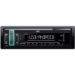 JVC KD-X161 Radioodtwarzacz USB/MP3