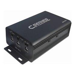 Audio System CO-40.4 wzmacniacz 4-kanałowy