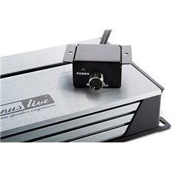 Sinuslive SL-A8005D wzmacniacz samochodowy 5-kanałowy