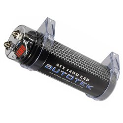 Autotek AT1200 - kondensator