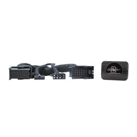 Interfejs Adapter do sterowania z kierownicy DAF CF XF CTSDF002.2