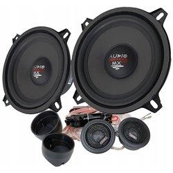 Audio System MX130EVO zestaw głośników odseparowanych 130mm