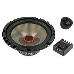 Audio System Carbon165 - 165mm odseparowany system 2-drożny