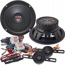 Audio System X165EM EVO2 Zestaw Odseparowany