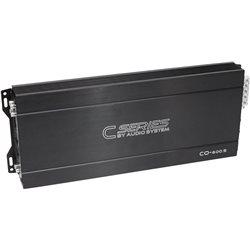Audio System CO600.5 - Wzmacniacz 5-Kanałowy A/B