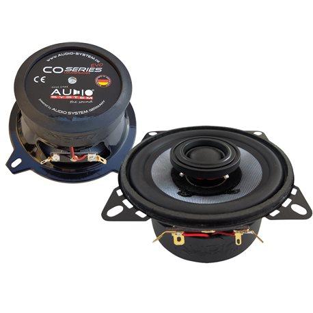 Audio System CO100EVO - Głośniki 100mm