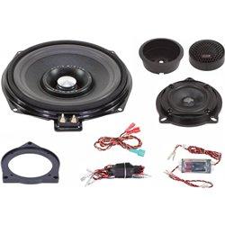 Audio System MFIT BMW EVO2 - Zestaw Głośników do BMW