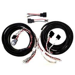 Audio System HLAC BMW - Okablowanie BMW