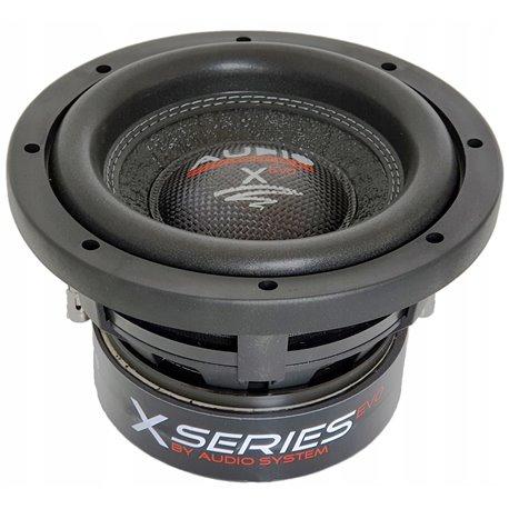 Audio System X08EVO - 20cm Woofer 400w RMS