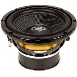 Audio System HX10SQ - 25cm Woofer Hi-End