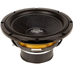 Audio System HX12SQ - 30cm Woofer Hi-End