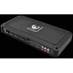 Phoenix Gold GX-1200.6 cyfrowy wzmacniacz 6-kanałowy