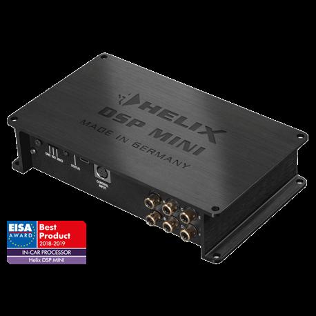 HELIX DSP MINI 6-Kanałowy Cyfrowy Procesor Sygnału Audio