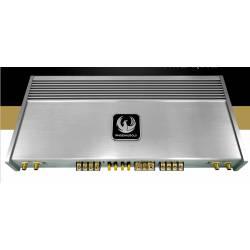 Phoenix Gold ZQ9004 - wzmacniacz 4-kanałowy Totalny High End