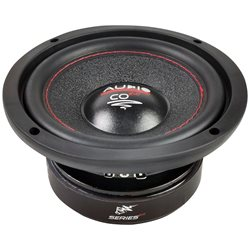 Audio System CO06DC EVO - 165mm Woofer 160w RMS