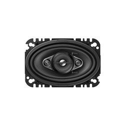 Pioneer TS-A4670F głośniki 4-drożne 4x6 cali