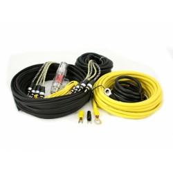 Hollywood PRO-48 - zestaw kabli OFC
