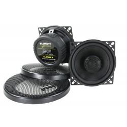 u-Dimension EL Coax 4 v2 - głośniki samochodowe