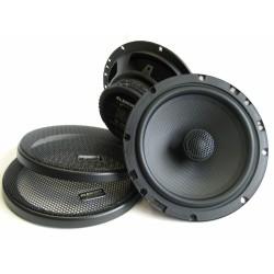 u-Dimension EL Coax 6 - głośniki samochodowe
