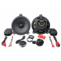 u-Dimension EL Comp 6B - głośniki do BMW