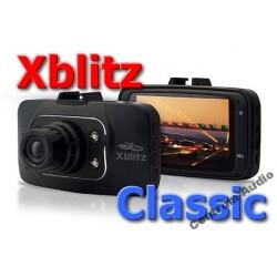 Kamera Rejestrator trasy jazdy XBLITZ Classic HDMI