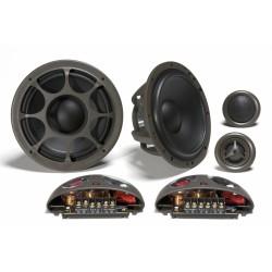 Morel Hybrid 502