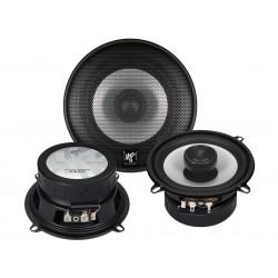 HiFonics AS52 - głośniki dwudrożne