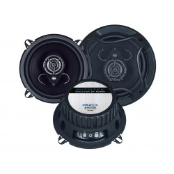 Autotek A52CX - głośniki dwudrożne