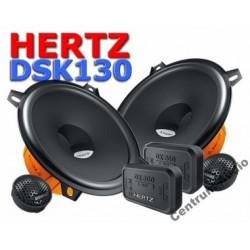 HERTZ DSK-130.3 Zestaw głośników, system 2-drożny 13cm