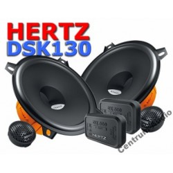 HERTZ DSK130.3 Zestaw głośników, system 2drożny 13cm