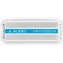 JL AUDIO Wzmacniacz Marine MHX280/4