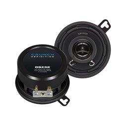 Crunch DSX32 - głośniki dwudrożne