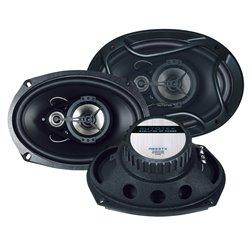 Autotek A693TX - głośniki trójdrożne