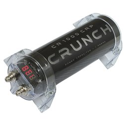 Crunch CR1000CAP - kondensator