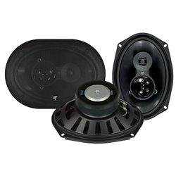 HiFonics TS693 - głośniki trójdrożne